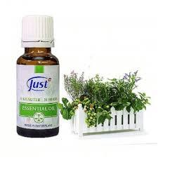 Эфирное масло 31 травы
