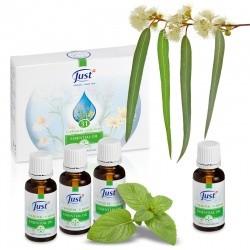 Эфирное масло 31 травы (4 х 20 мл)